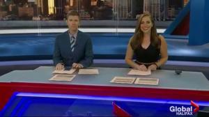 Global News Morning: Sept 13