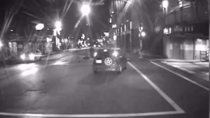 New Westminster police release video in hopes of catching hit-and-run driver