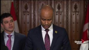 'These newcomers are not a burden to Canada': Liberals announce changes to immigration policy for persons with disabilities