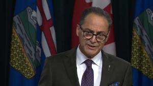 Trans Mountain pipeline 'very important' to entire country: Alberta finance minister