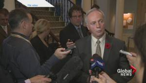 Nova Scotia to work with unions to determine health worker representation (01:40)
