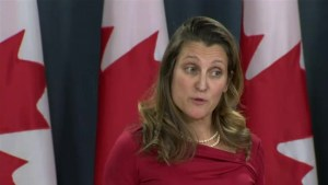 Ottawa loses contact with Canadian questioned in China
