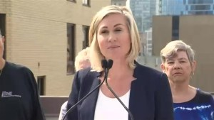 Jennifer Keesmat pledges huge investment in affordable housing if elected mayor