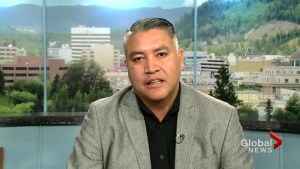 Trans Mountain pipeline not likely to happen anytime soon: Hyder