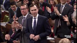 Federal budget will be tabled February 27: Bill Morneau