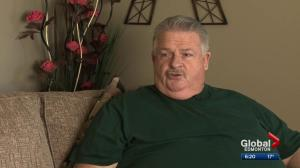 Alberta man benefits from brain surgery using gamma knife