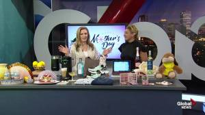 Mother's Day gift ideas with lifestyle expert Janette Ewen