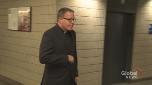 Questions raised about when Catholic Church learned of allegations against Father Boucher