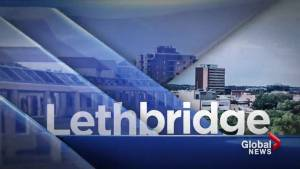 Global News at 5 Lethbridge: Aug 7