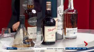 Edmonton Whisky Festival highlights best from around the world