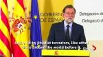Spanish PM says Barcelona attack a result of 'jihadist terrorism'
