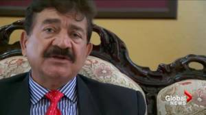 Father of Orlando shooter says he's sure his son was not gay