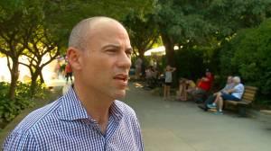 Stormy Daniels' lawyer Michael Avenatti considering run for president
