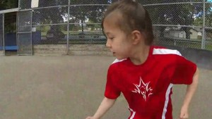 Young B.C. athlete competes in Canadian Transplant Games in Vancouver
