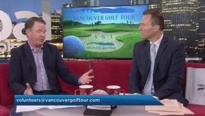 2018 Vancouver Golf Tour