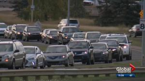 20 Edmonton intersections receive F grade for congestion