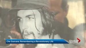 Remembering Che Guevara's revolutionary life