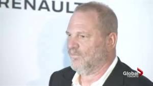 Court proceedings begin in lawsuit against Harvey Weinstein