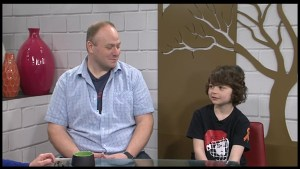 """10-yr-old Leukemia patient Adam Foreman's wish: """"blood donations so others can survive"""""""