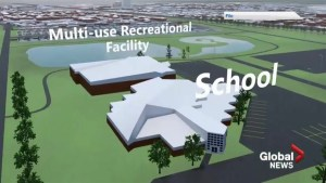 Concerns raised over new Coaldale school and rec centre