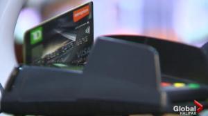 Leanne Salyzyn – Atlantic Canadians feel overwhelmed by debt