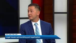 The legal issues still surrounding pot