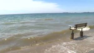Popular beach on Wolfe Island closed until further notice (01:44)