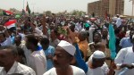 Sudan's protests claim more top-level officials