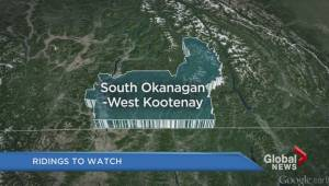 Ridings to watch in BC's Interior