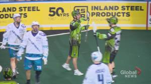 Breaking down the NLL finals as Saskatchewan Rush chase third title in four years