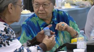 Sask. program mixes Indigenous culture and living with diabetes