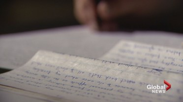 Calgary Woman Creates Pen Pals For Prisoners You Can T Give Up On