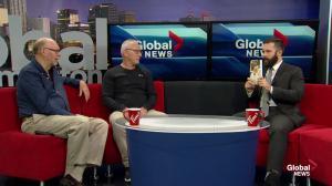 Book dedicated to late Edmonton chef Gail Hall