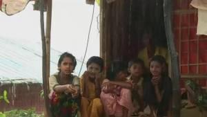 Oxfam urges Myanmar, Bangladesh  to halt Rohingya repatriation