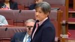 Gay Australian senator slams government over pursuing public vote on same-sex marriage