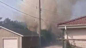 B.C. wildfires: New concerns after string of urban wildfires