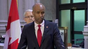 Government helping to redirect asylum seekers from Quebec: Hussen
