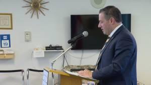 Town of Raymond to get new seniors lodge
