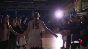 What makes the SFU Clan so special on and off the basketball court?