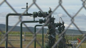 New Brunswick legislators set to vote on partial lifting of fracking moratorium