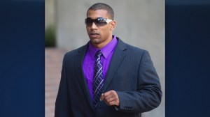 Former BC Lion Josh Boden charged with 2009 murder