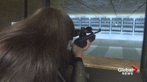 Pierrefonds gun range concerns residents