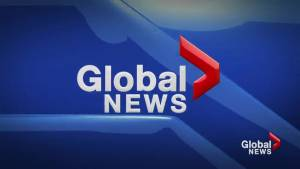 Global News at 5 Lethbridge: May 24