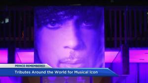 B.C. music industry professionals pay tribute to Prince