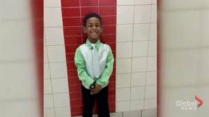 Investigation re-opened into death of Ohio boy in alleged suicide