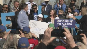 UCP releases full election platform in Calgary