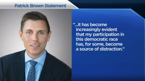 Patrick Brown withdraws Ontario PC leadership bid