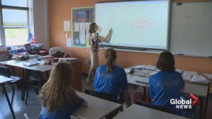 Nova Scotia Teachers Union expecting strike mandate next week