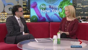 New Year New You: Signs and symptoms of osteoarthritis