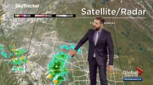 Edmonton Weather Forecast: Aug. 7